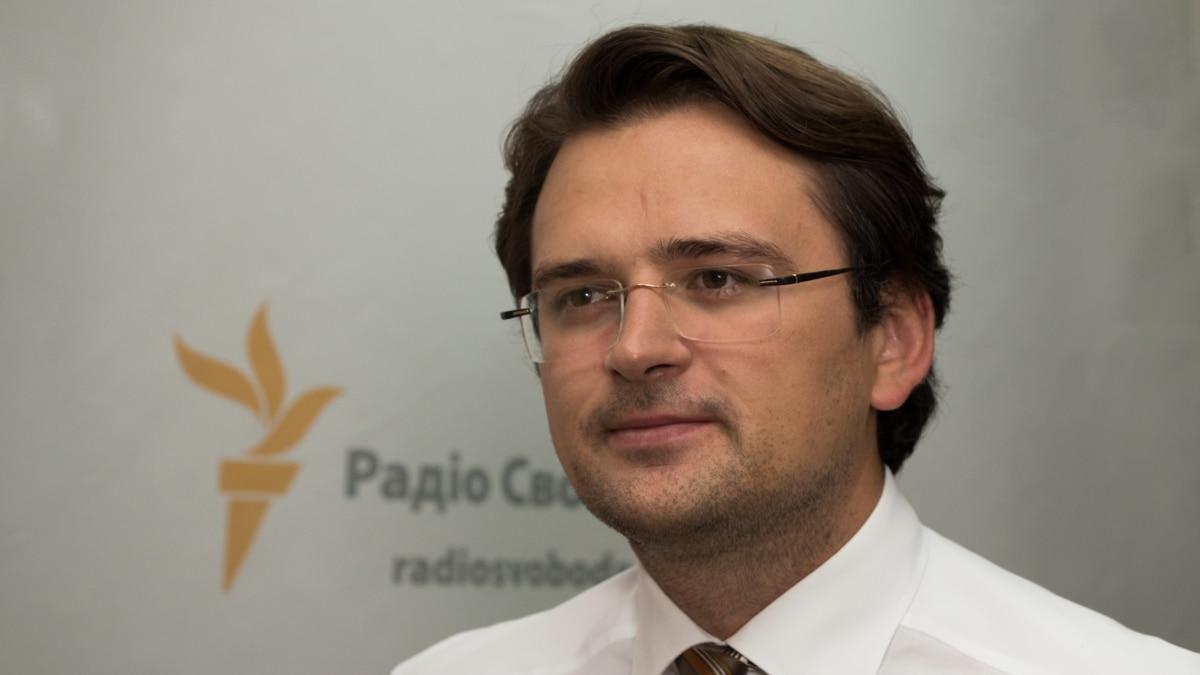 Появление Крыма в «минском формате» может заблокировать переговоры относительно Донбасса €? Кулеба
