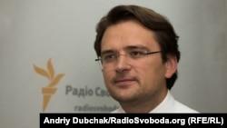 Дмитро Кулеба, посол з особливих доручень МЗС України