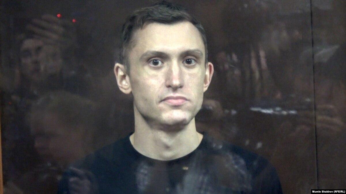 Украинские моряки собрали средства на помощь осужденному в России активисту Котову