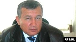 """Фатҳиддин Маҳсиддинов, раиси """"Тоҷикгаз"""""""