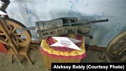 Колбасница Николая Пробста