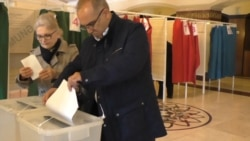 Stuffed Ballot Boxes And Carousels: Azerbaijan Votes Again Under Scrutiny