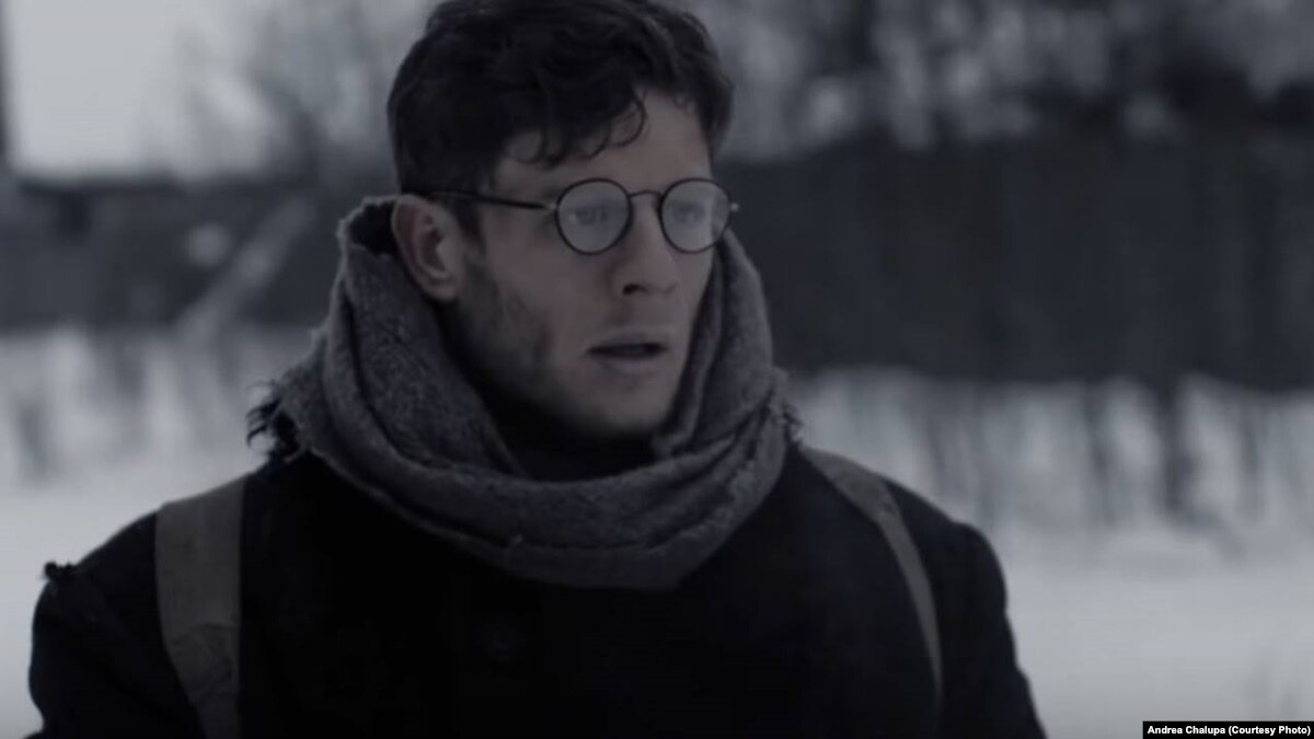 Правду невозможно убить – Андреа Халупа, сценаристка фильма о Голодоморе