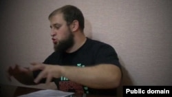 Иван Селенцов (Абу Йосыф)