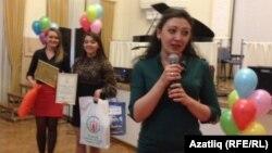 Ләйсән Сафина котлый