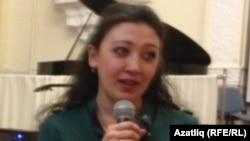 Ләйсән Сафина
