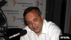 Aydın Xudiyev