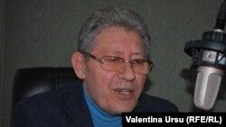 Лідер Ліберальної партії Молдови Міхай Гімпу