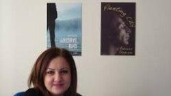«ԱՐԻ» գործակալությունը արտասահմանում ներկայացնում է ժամանակակից հայ գրողների ստեղծագործությունները