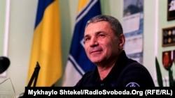 Ігор Воронченко – Командувач ВМС України (2016–2020)