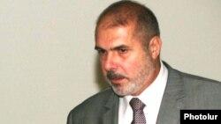 Специальный представитель ЕС по Южному Кавказу и кризису в Грузии Филипп Лефор