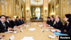 Sastanak sa vjerskim liderima