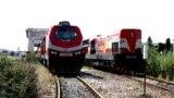 Trenat në Kosovë