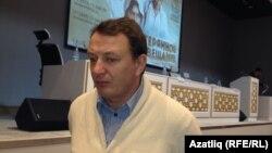 Марат Башаров. Архивное фото