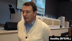 Марат Бәшәров