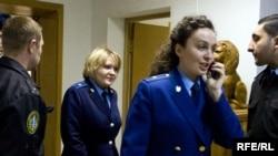 Гособвинителям по делу об убийстве Политковской пришлось начать всё с начала