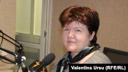 Alina Radu, Ziarul de Garda