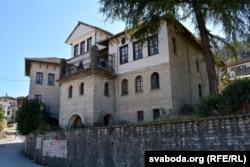 Дом сям'і Ходжы ў Гіракастры