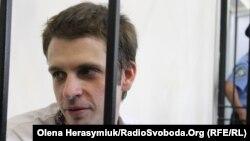 Андрій Медведько, архівне фото