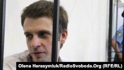 Андрій Медведько