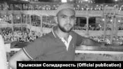 Rustem Seythalilov