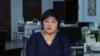 Клара Сооронкулова об обвинениях в адрес бывшего президента Кыргызстана