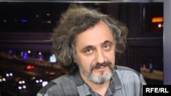 "Директор центра ""Сова"" Александр Верховский"
