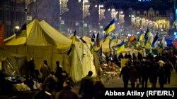 Киевский Евромайдан