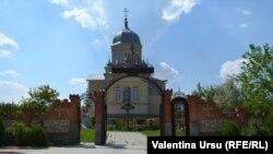 Biserica din Copanca