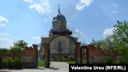 Церковь в селе Копанка, Молдова