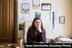 Ірина Литовченко вважає, що Максим Степанов не міг оцінити компетентність кандидатів на співбесідах