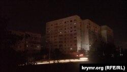 Севастополь, 31 июля 2017 года