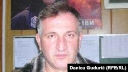 Goran Posrkača