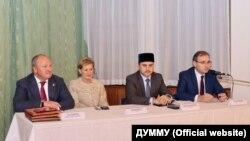 Ризаэтдин Фәхретдингә багышланган конференциядә