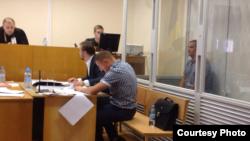 Суд у справі Анатолія Войцехівського, 16 липня 2016 року