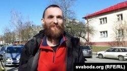 Антон Войцехаў, архіўнае фота