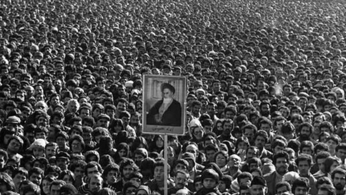 Image result for iranian revolution