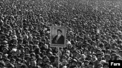 Anniversary: Iran's 1979 Revolution