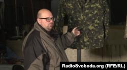 Юрій Москаленко аналізує «дубок»