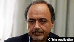 حمید ابوطالبی، سفیر پیشنهادی ایران در سازمان ملل متحد