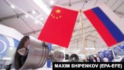 Problem je i struktura trgovinske razmene Kine i Rusije