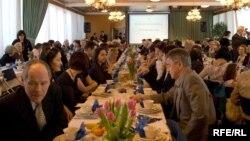 Финляндия татарлары мәдәни чараларга күпләп җыела. Мәдәни оешманың 75 еллыгы. 2010 ел