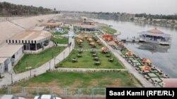 منتجع العطيفية السياحي ببغداد