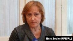 Vesna Alaburić, foto: Enis Zebić