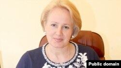 Татьяна Водопьянова. Фото РБК.