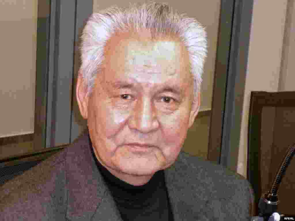 Казахстан. 20 декабря – 24 декабря 2010 года. #15
