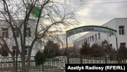 Детский сад, Туркменистан (архивное фото)