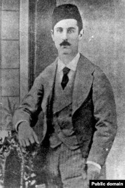Исмаил Гаспринский в Париже