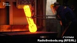Ковальський цех харківського заводу «Турбоатом»