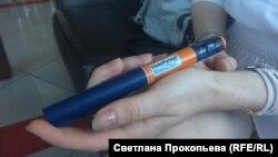 Врачи отказываются выписывать новосибирцам рецепты на инсулин
